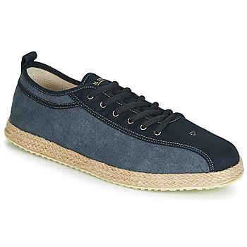 Skor Herr Sneakers André PACO Marin