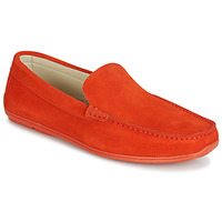 Skor Herr Loafers André BIGOLO Orange