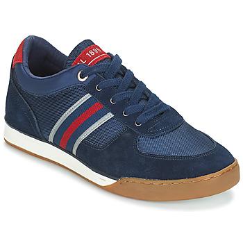 Skor Herr Sneakers André SPEEDY Blå