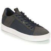 Skor Herr Sneakers André BRIT Blå