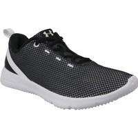 Skor Dam Sneakers Under Armour W Squad 2 Svarta