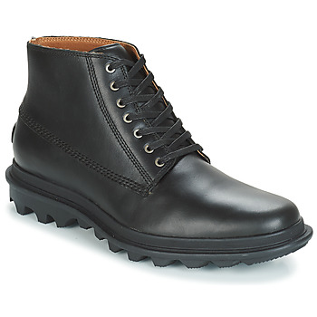 Skor Herr Boots Sorel ACE™ CHUKKA WATERPROOF Svart