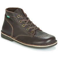 Skor Dam Boots Kickers LEGENDIKNEW Brun