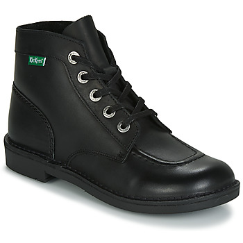 Skor Dam Boots Kickers KICK COL Svart
