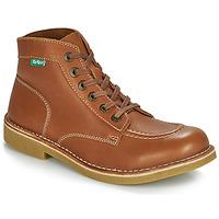 Skor Herr Boots Kickers KICKSTONER Kamel