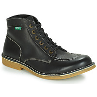 Skor Herr Boots Kickers KICKSTONER Svart