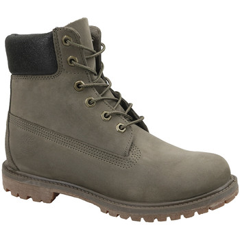 Skor Dam Boots Timberland 6 In Premium Boot W Grise