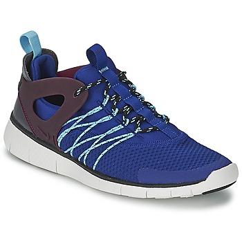 Skor Dam Sneakers Nike FREE VIRTUS Blå