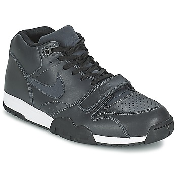 Skor Herr Sneakers Nike AIR TRAINER 1 MID Svart