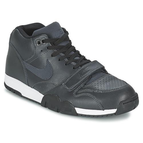 Skor Herr Sneakers Nike AIR TRAINER 1 MID Svart