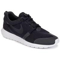 Skor Herr Sneakers Nike ROSHE RUN Svart