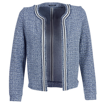 textil Dam Jackor & Kavajer Marc O'Polo CARACOLITE Blå