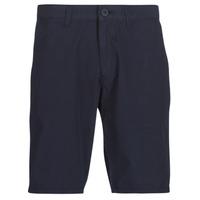 textil Herr Shorts / Bermudas Napapijri NAKURO 2 Marin