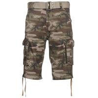 textil Herr Shorts / Bermudas Schott TR RANGER Kamouflage