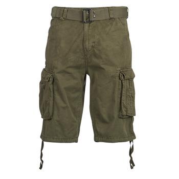 textil Herr Shorts / Bermudas Schott TR RANGER Kaki