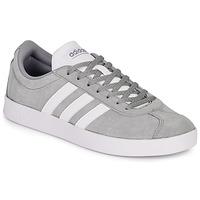 Skor Herr Sneakers adidas Originals VLCOURT GRIS HO Grå