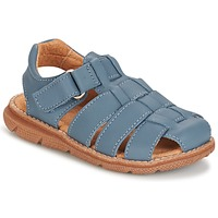 Skor Pojk Sandaler Citrouille et Compagnie GLENO Jeans