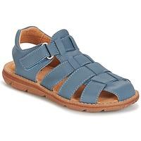 Skor Pojkar Sandaler Citrouille et Compagnie GLENO Jeans