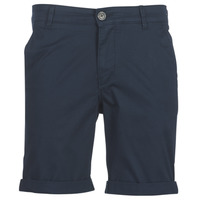 textil Herr Shorts / Bermudas Selected SLHSTRAIGHTPARIS Marin
