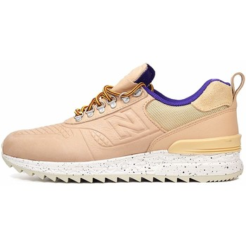Skor Herr Sneakers New Balance TBATRA beige