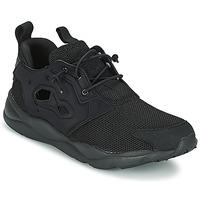 Skor Herr Sneakers Reebok Classic FURYLITE Svart