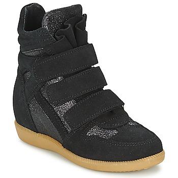 Skor Flick Höga sneakers Acebo's MILLIE Svart