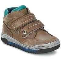 Skor Flickor Höga sneakers Acebo's ACERA Mullvadsfärgad