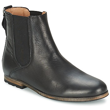 Skor Dam Boots Aigle MONTAIGU 2 Svart