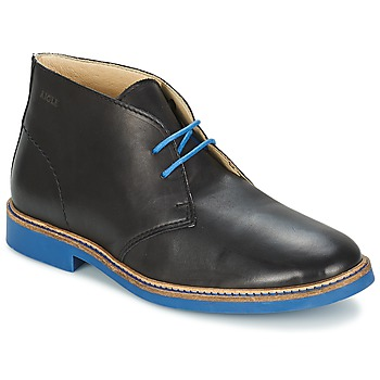 Boots Aigle DIXON MID 3
