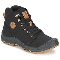 Skor Herr Boots Aigle TENERE LIGHT Svart
