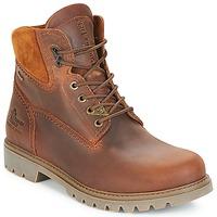 Skor Herr Boots Panama Jack AMUR GTX Brun