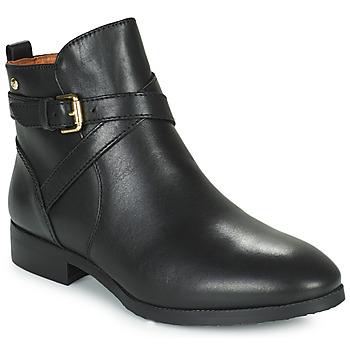 Skor Dam Boots Pikolinos ROYAL BO Svart