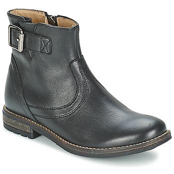Skor Flick Boots Shwik WACO BASE Svart