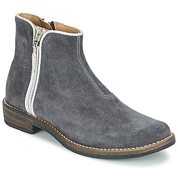 Skor Flickor Boots Shwik TIJUANA BIDING Grå