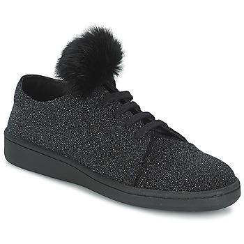 Skor Dam Sneakers Miista ADALYN Blå / Mörk