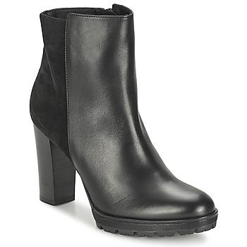 Skor Dam Stövletter Nome Footwear CLAQUANTE Svart