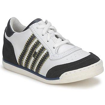 Skor Barn Sneakers Hip ARCHIK Vit / Blå