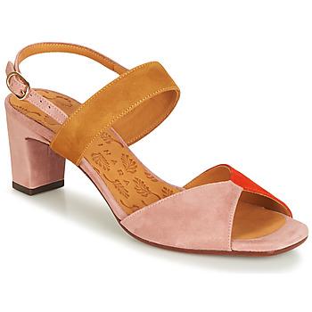 Skor Dam Sandaler Chie Mihara LUZULA Rosa