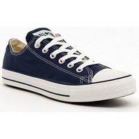 Skor Sneakers Converse ALL STAR OX NAVY Multicolore