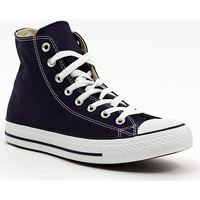 Skor Höga sneakers Converse ALL STAR HI NAVY Multicolore