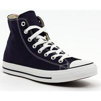Skor Barn Höga sneakers Converse ALL STAR HI NAVY Multicolore