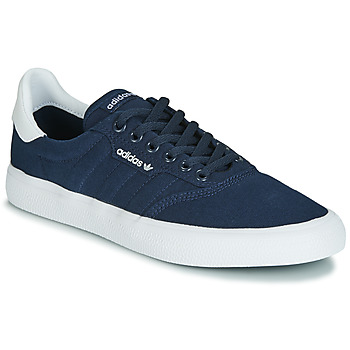 Skor Herr Sneakers adidas Originals 3MC Blå / Navy
