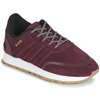 Skor Barn Sneakers adidas Originals N-5923 C Bordeaux