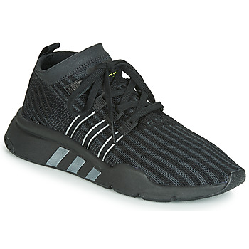 Skor Herr Sneakers adidas Originals EQT SUPPORT MID ADV PK Svart