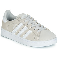 Skor Barn Sneakers adidas Originals CAMPUS C Grå