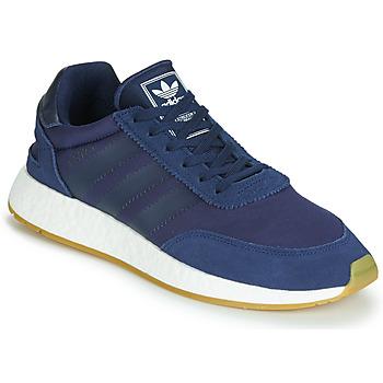 Skor Herr Sneakers adidas Originals I-5923 Blå / Navy