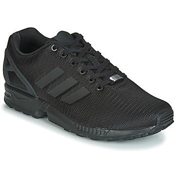 Skor Herr Sneakers adidas Originals ZX FLUX Svart