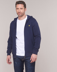 textil Herr Sweatshirts Lyle & Scott FAFARLIME Marin