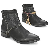 Skor Dam Boots Felmini RYO Svart