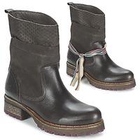 Skor Dam Boots Felmini CLARA Brun
